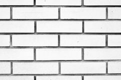 The wall of bricks Royalty Free Stock Photography