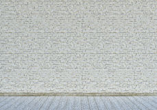 Wall of bricks Stock Photography