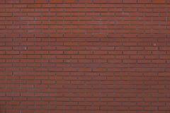 Wall brickwork brown bricks Royalty Free Stock Photo