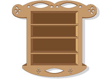 Wall Cabinet Royalty Free Stock Photo