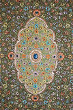 Wall carpet Royalty Free Stock Images