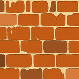 The wall Stock Images