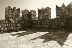 Castle of Marmaris Royalty Free Stock Image