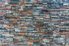 Wall Cladding Royalty Free Stock Photography