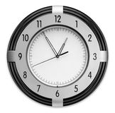 Wall Clock. Royalty Free Stock Photography