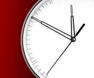 Wall Clock. Stock Photos