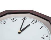 Wall Clock Stock Photo