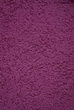 Wall Color plum Royalty Free Stock Photo