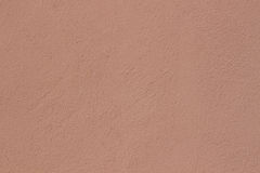 Wall Color rose gold Stock Image