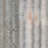 Wall of concrete, seamless texture Stock Images