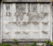 Wall of concrete, seamless texture Royalty Free Stock Image
