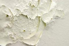 Wall Corrosion. Close royalty free stock image
