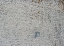 Wall covered with spackling. Royalty Free Stock Photos