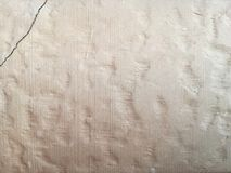 Wall with crack royalty free stock images