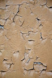 Wall with cracks Royalty Free Stock Photo