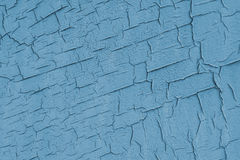 Wall with cracks. Stock Photos