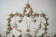 Wall decoration Royalty Free Stock Photos