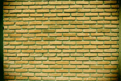 Wall detai and building Royalty Free Stock Photo