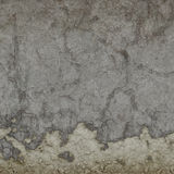 Wall Distressed Royalty Free Stock Photography