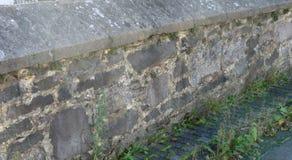 Wall2 lizenzfreie stockfotos