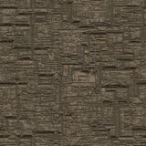 Wall fiction (Seamless texture) Stock Photo