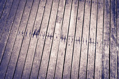 Wall and floor grunge wood background royalty free stock photography