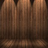 Wall and floor siding weathered wood background, wood texture.  Stock Photo