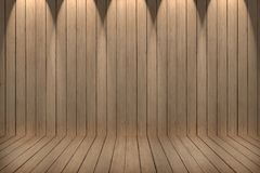 Wall and floor siding weathered wood background, wood texture Royalty Free Stock Image