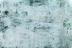 Wall fragment with attritions and cracks. Texture. Wall. A background with attritionsand cracks Stock Photography