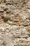 The wall Stock Photography