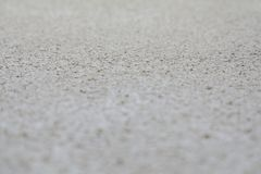 Wall with granules stock photos
