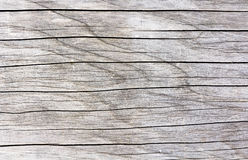 Wall gray wooden texture with horisontal lines. Background image Royalty Free Stock Photo