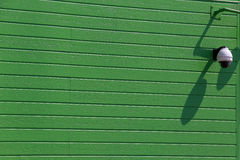 Wall green Royalty Free Stock Photo