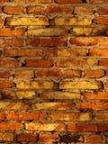 Wall House Brick Stock Photography