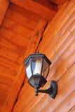 Wall lamp Royalty Free Stock Photo