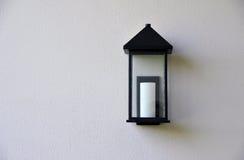 Wall Lamp royalty free stock photos