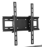 Wall LCD bracket Royalty Free Stock Image