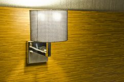 Wall Light Stock Photography