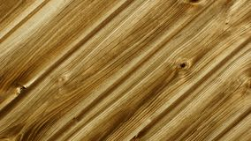 Wall made ��of wood Stock Images