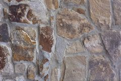 Background, pebbles, colors, texture stock photography