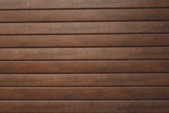 Wall made of wooden planks. wood wall texture.  stock photo