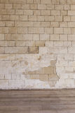 Wall. It is a major Islamic religious site in Cairo, Egypt Royalty Free Stock Photo