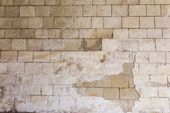 Wall. It is a major Islamic religious site in Cairo, Egypt Stock Images