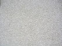 Wall of marble chips and concrete. stock photos