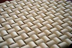 Wall materials Stock Image