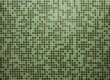 Wall mosaic tiles Royalty Free Stock Photos