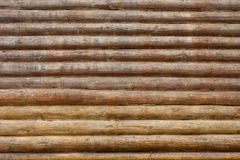 Free Wall Of Log Background Stock Photography - 38667052
