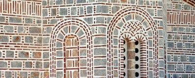 Free Wall Of Ortodox Church,in Prespa,Macedonia. Stock Image - 40600321