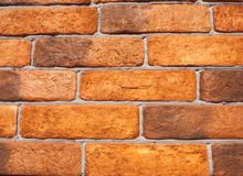 Wall of the old brick Stock Photo
