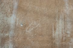 Wall with old plaster. Vintage background Royalty Free Stock Photo